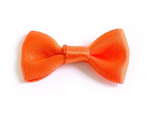 Acheter Noeud orange vif - 3 cm - 0,39€ en ligne sur La Petite Epicerie - Loisirs créatifs