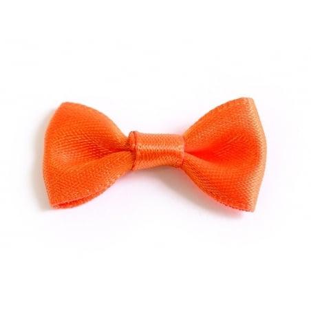 Acheter Noeud orange vif - 3 cm - 0,39€ en ligne sur La Petite Epicerie - 100% Loisirs créatifs