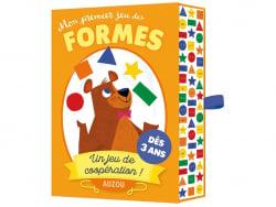 Acheter Mon premier jeu des formes - 7,95€ en ligne sur La Petite Epicerie - Loisirs créatifs