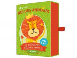 Acheter Jeu du roi des animaux - 7,95€ en ligne sur La Petite Epicerie - Loisirs créatifs