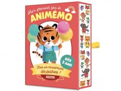 Acheter Mon premier jeu de animémo - 7,95€ en ligne sur La Petite Epicerie - Loisirs créatifs