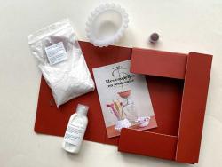 Acheter KIT MKMI - Mes coupelles en jesmonite - 19,99€ en ligne sur La Petite Epicerie - Loisirs créatifs