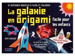 Acheter La Galaxie en origami - 9,89€ en ligne sur La Petite Epicerie - Loisirs créatifs