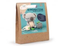 Acheter Kit amigurumi - Koala 12,5 cm - 14,49€ en ligne sur La Petite Epicerie - Loisirs créatifs