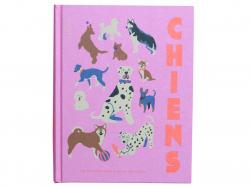 Acheter Livre - Chiens - 20,00€ en ligne sur La Petite Epicerie - Loisirs créatifs