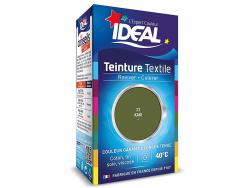 Acheter Teinture tissu - Kaki 40 mL - 6,99€ en ligne sur La Petite Epicerie - Loisirs créatifs