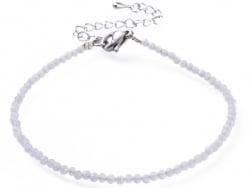 Acheter Bracelet fin en agate - 6,99€ en ligne sur La Petite Epicerie - Loisirs créatifs