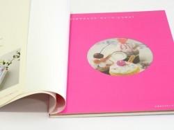 """French book """" de tutoriel de fimo et DVD - Japonais - Desserts"""""""