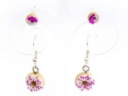 Acheter Présentoir 2 paires de boucles d'oreilles - 0,99€ en ligne sur La Petite Epicerie - Loisirs créatifs