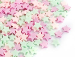 Acheter Confettis en pâte polymère - étoiles pastel - 10 grammes - 1,99€ en ligne sur La Petite Epicerie - Loisirs créatifs