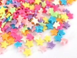 Acheter Confettis en pâte polymère - étoiles couleur vives  - 10 grammes - 1,99€ en ligne sur La Petite Epicerie - Loisirs c...