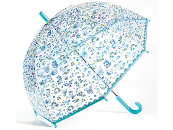 Acheter Parapluie pour enfant - Licornes - 8,99€ en ligne sur La Petite Epicerie - Loisirs créatifs