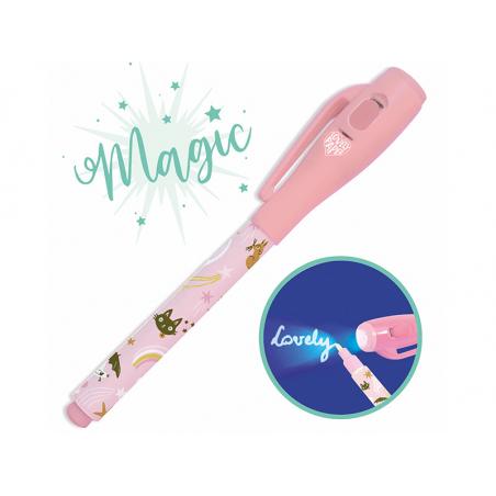 Acheter Feutre magique - Lucille - 1,99€ en ligne sur La Petite Epicerie - Loisirs créatifs