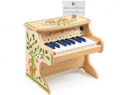 Acheter Animambo - Piano électronique 18 clés - 79,99€ en ligne sur La Petite Epicerie - Loisirs créatifs