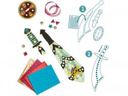 Acheter Coffret DIY - Mosaïques & Stickers - Comme un pirate - 12,99€ en ligne sur La Petite Epicerie - Loisirs créatifs