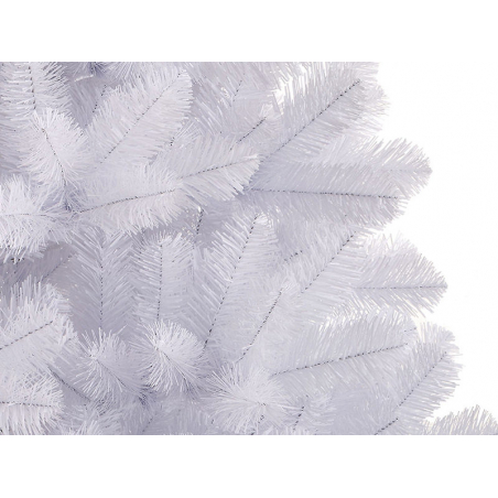 Acheter Sapin artificiel enneigé - Impérial blanc - 210 cm - 149,00€ en ligne sur La Petite Epicerie - Loisirs créatifs