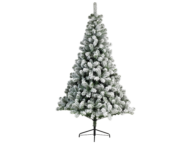 Acheter Sapin artificiel enneigé - Impérial - 180 cm - 139,00€ en ligne sur La Petite Epicerie - Loisirs créatifs