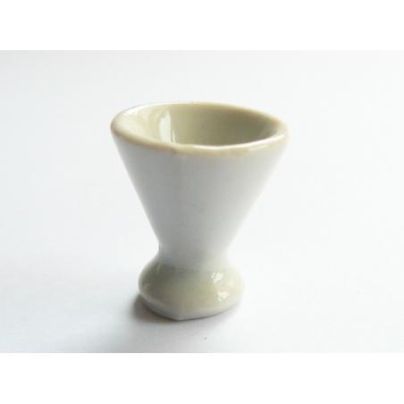 Mazagran - Ice-cream dish or vase
