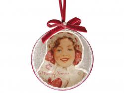Acheter Boule de Noël en plastique transparent , à remplir - 10 cm - 1,69€ en ligne sur La Petite Epicerie - Loisirs créatifs