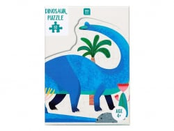 Acheter Puzzle en forme de Brachiausore - 52 Pièces - 11,99€ en ligne sur La Petite Epicerie - Loisirs créatifs