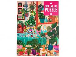Acheter Puzzle La maison des plantes -- pick me up - 1000 Pieces - 26,99€ en ligne sur La Petite Epicerie - Loisirs créatifs