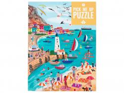 Acheter Puzzle Port de plaiance - pick me up - 1000 Pieces - 26,99€ en ligne sur La Petite Epicerie - Loisirs créatifs