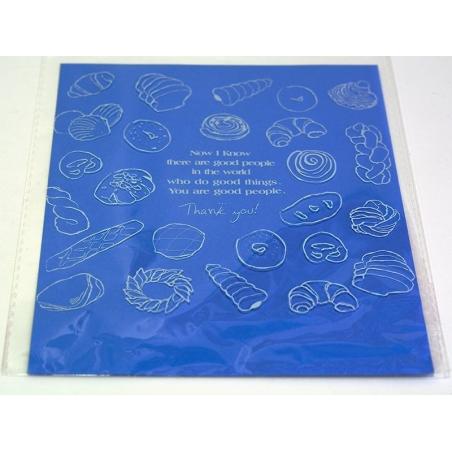 Acheter 1 sachet plastique transparent - Boulangerie - 0,29€ en ligne sur La Petite Epicerie - Loisirs créatifs