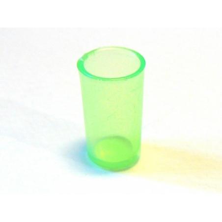 Mini Verre Soda - VERT  - 2