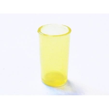 Mini Verre Soda - JAUNE  - 2