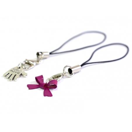 Acheter 5 straps porte-clés - Noir - 1,69€ en ligne sur La Petite Epicerie - Loisirs créatifs