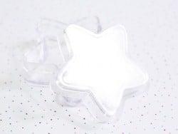 Small box - star