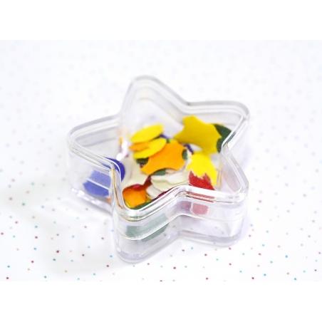 Acheter Petite boite - étoile - 0,79€ en ligne sur La Petite Epicerie - Loisirs créatifs