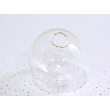 Acheter 1 bulle miniature en verre 30 x 25 mm - 3,90€ en ligne sur La Petite Epicerie - 100% Loisirs créatifs