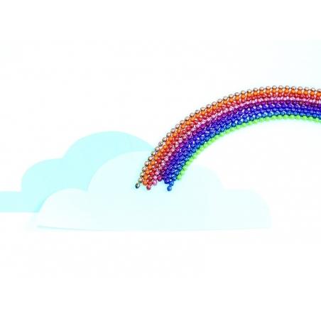Acheter Chaine bille 1,5 mm marron chataigne x 20 cm - 0,39€ en ligne sur La Petite Epicerie - Loisirs créatifs