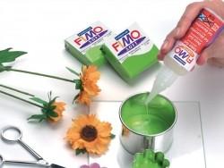Acheter Fimo Liquide Déco gel 50 mL - 6,99€ en ligne sur La Petite Epicerie - 100% Loisirs créatifs