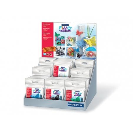 Acheter Pâte Fimo Air Light Blanc 0 - 4,10€ en ligne sur La Petite Epicerie - Loisirs créatifs