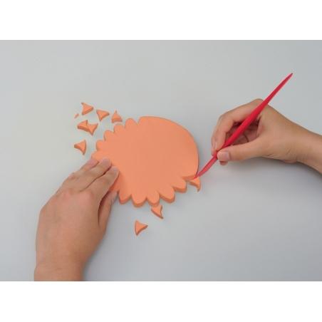 Acheter 4 spatules FIMO - 4,40€ en ligne sur La Petite Epicerie - 100% Loisirs créatifs