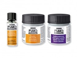 Fimo silk-mat varnish - 35 ml