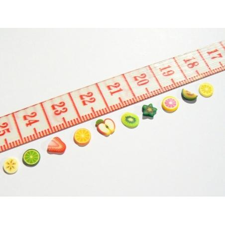 Acheter Cane demi fruit du dragon vert - 0,99€ en ligne sur La Petite Epicerie - 100% Loisirs créatifs