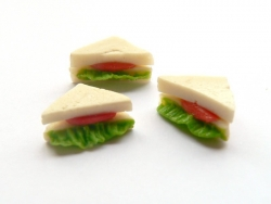 Sandwich miniature