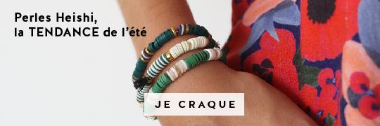 perles Heishe