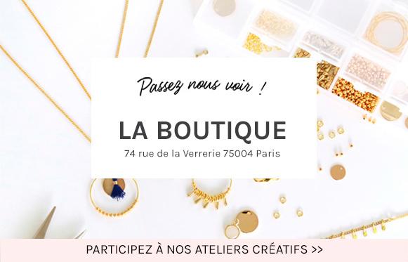 Notre Magasin De Loisirs Creatifs A Paris Decouvrez La