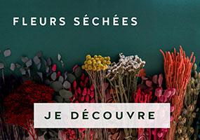 Fleurs séchées - La petite Epicerie