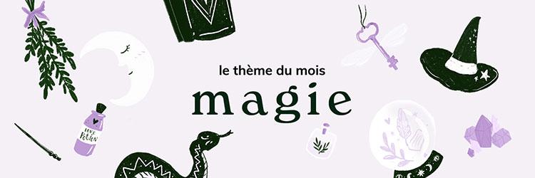 La Petite Epicerie - Thème magique