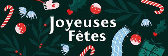 La Petite Epicerie - Les meilleurs cadeaux DIY et loisirs créatifs pour Noël