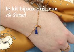 kit bijoux sarah