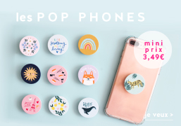 Les pop phones