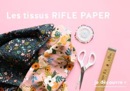 tissus rifle paper