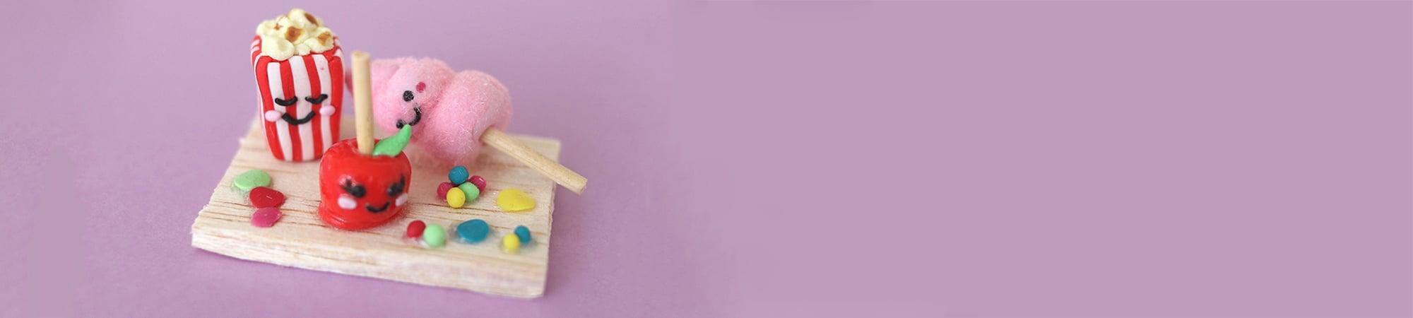 acheter mallette fimo kawaii family en ligne. Black Bedroom Furniture Sets. Home Design Ideas