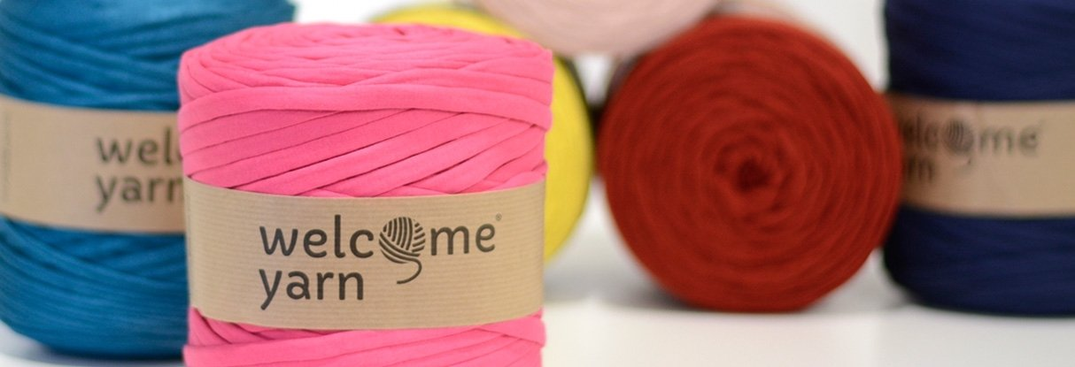 Welcome Yarn